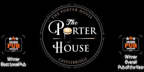 The Porter House Castlebridge